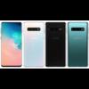 Samsung G975F Galaxy S10+ 128GB Dual Sim, fehér, Kártyafüggetlen, 1 év Gyártói garancia