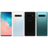 Samsung G975F Galaxy S10+ 128GB Dual Sim, zöld, Kártyafüggetlen, 1 év Gyártói garancia