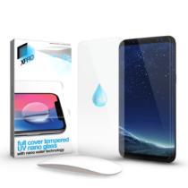 Xprotector Full Cover Tempered UV nano Glass kijelzővédő Huawei P30 Pro készülékhez