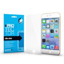 Xprotector Ultra Clear kijelzővédő fólia Apple iPhone 7 Plus / 8 Plus készülékhez