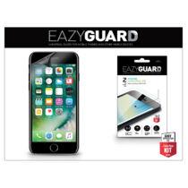 Apple iPhone 7/8/SE 2020 képernyővédő fólia - 2 db/csomag (Crystal/Antireflex HD)