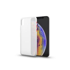 Xprotector Matt tok színes gombokkal átlátszó Huawei P40 készülékhez