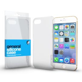 Xprotector Szilikon tok Case ultra vékony 0.33 mm Apple iPhone 7 / 8 / SE (2020) készülékhez