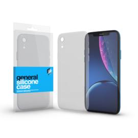 Xprotector Szilikon tok Case ultra vékony 0.33 mm Apple iPhone Xr készülékhez