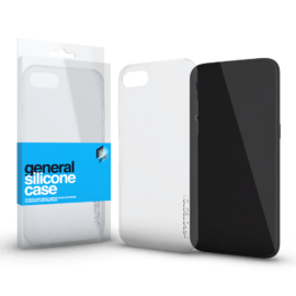 Xprotector Szilikon tok Case ultra vékony 0.33 mm Apple iPhone Xs Max készülékhez