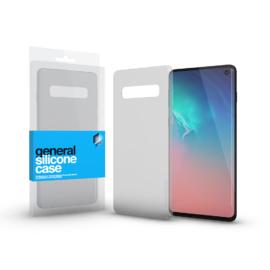 Xprotector Szilikon tok Case ultra vékony 0.33 mm Samsung S20+ készülékhez