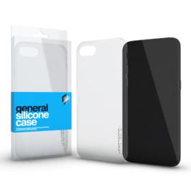 Xprotector Szilikon tok Case ultra vékony 0.33 mm Xiaomi Redmi Note 9 Pro Max készülékhez
