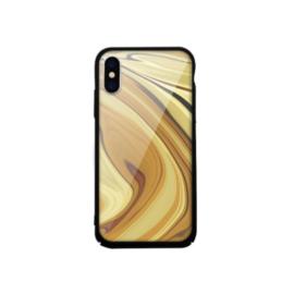Xprotector Tempered Glass tok arany (Stone) Apple Iphone Xs Max készülékhez