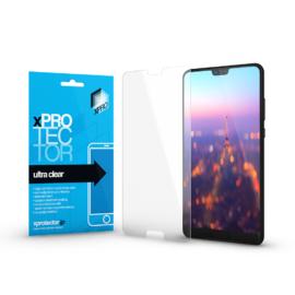 Xprotector Ultra Clear kijelzővédő fólia Huawei P20 Pro készülékhez