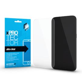 Xprotector Ultra Clear kijelzővédő fólia Huawei Y6 (2019) készülékhez