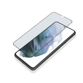 4smarts Hybrid Glass Endurance Samsung G996 Galaxy S21+ kijelzővédő üvegfólia, Crystal Clear