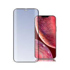 4smarts Second Glass Curved 3D Apple iPhone 12 mini kijelzővédő üvegfólia, fekete