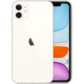 Apple Iphone 11 128GB fehér