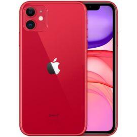 Apple Iphone 11 64GB piros