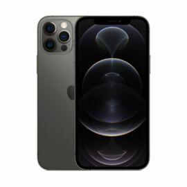 Apple Iphone 12 Pro Max 512GB szürke, kártyafüggetlen, Gyártói garancia