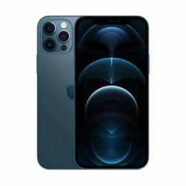 Apple Iphone 12 Pro Max 256GB kék, kártyafüggetlen, Gyártói garancia