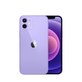 Apple iPhone 12 64GB lila