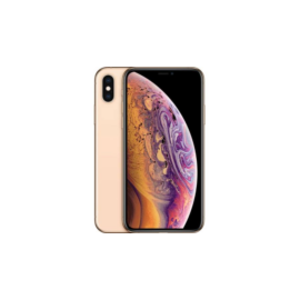 Apple XS 64GB Gold