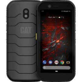 Caterpillar S42 32GB Dual SIM, fekete, Gyártói garancia