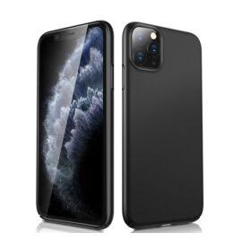 ESR Appro műanyag hátlap tok Apple iPhone 11 Pro, Fekete