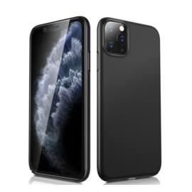 ESR Appro műanyag hátlap tok Apple iPhone 11 Pro Max, Fekete