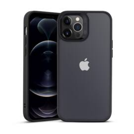 ESR Classic Hybrid hátlap tok Apple iPhone 12 Pro Max, fekete