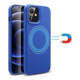 ESR Cloud Magsafe hátlap tok Apple iPhone 12 mini, kék
