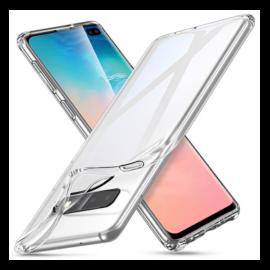 ESR Essential Zero hátlap tok Samsung Galaxy S10, átlátszó