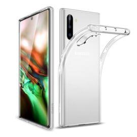 ESR Essential Zero hátlap tok Samsung N970 Galaxy Note 10, átlátszó
