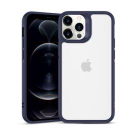 ESR Ice Shield hátlap tok Apple iPhone 12/12 Pro, fekete