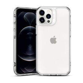 ESR Ice Shield hátlap tok Apple iPhone 12 Pro Max, átlátszó