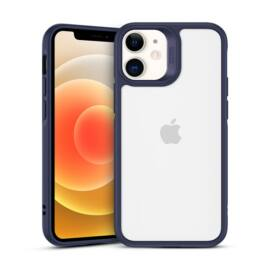 ESR Ice Shield hátlap tok Apple iPhone 12 mini, fekete