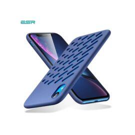 ESR Yippee Cross szilikon tok Apple iPhone XR, kék