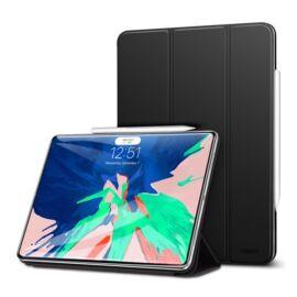 """ESR Yippee Magnetic védő tok Apple iPad Pro 12,9"""" 2018, Fekete"""