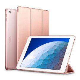 "ESR Yippee védő tok Apple iPad Air 3 ( 10.5"" )  2019, rozéarany"