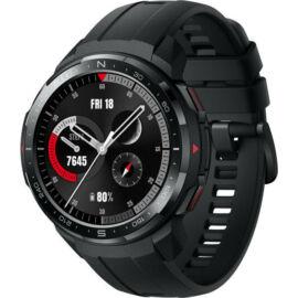 Honor Watch GS Pro fekete