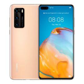 Huawei P40 Pro 256GB Dual SIM, arany