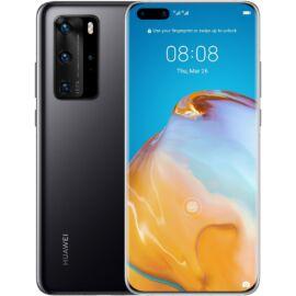 Huawei P40 Pro 256GB Dual SIM, fekete
