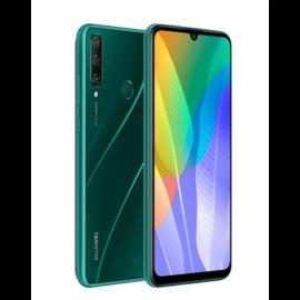 Huawei Y6P 64GB 3GB Dual, zöld