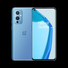 OnePlus 9 5G 256GB 12GB RAM Dual kék