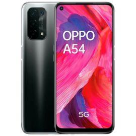 OPPO A54 5G 64GB 4GB RAM Dual fekete