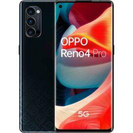OPPO Reno4 Pro 5G 256GB Dual fekete