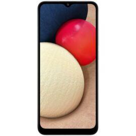 Samsung Galaxy A02s 32GB Dual (A025F) fehér