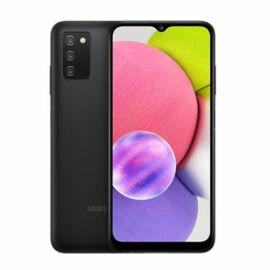 Samsung Galaxy A03s 64GB 4GB RAM Dual (SM-A037) fekete