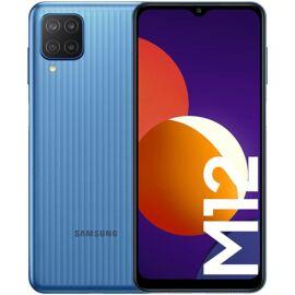 Samsung Galaxy M12 64GB 4GB RAM Dual kék