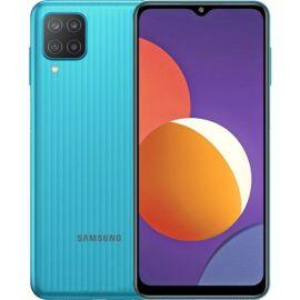 Samsung Galaxy M12 128GB 4GB RAM Dual (M127F) zöld