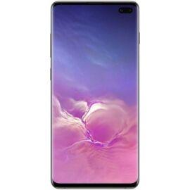 Samsung Galaxy S10+ 512GB Dual G975 fekete