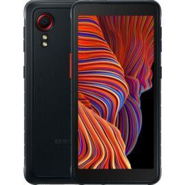 Samsung Galaxy XCover 5 64GB Dual (G525) fekete