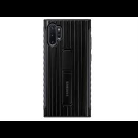 Samsung N970 Galaxy Note 10 gyári Protective Standing Cover, gyári tok, fekete, EF-RN970CB