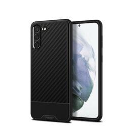 Spigen Core Armor Samsung G991 Galaxy S21 Black tok, fekete